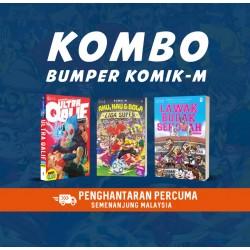 KOMBO BUMPER KOMIK-M