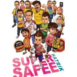 Super Safee 5: Hatrik