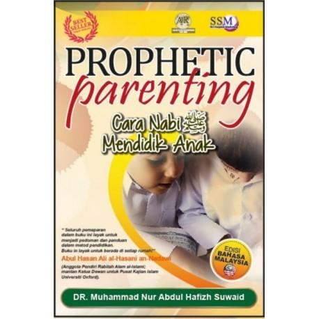 Prophetic Parenting Edisi Bahasa Melayu