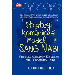 Strategi komunikasi model SANG NABI
