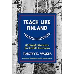 Teach Like Finland ENGLISH version