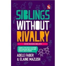 Siblings Without Rivalry (EDISI BAHASA MELAYU)